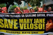 Presión diplomática para intentar salvar a condenados a muerte en Indonesia