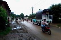 Fuerte aguacero dejó 70 casas inundadas en zona rural de Buga y Yotoco