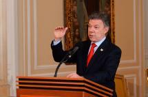 Gobierno se compromete a sacar a 1,5 millones de colombianos más de la pobreza