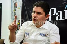 Santos nombró a Minvivienda como gerente de la reconstrucción de Salgar