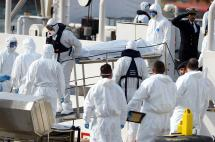 ONU acusa a la UE de transformar el Mediterráneo en un