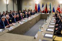 Se prolongan las negociaciones nucleares con Irán en Suiza