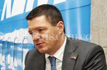 Este año KLM quiere mover 60.000 pasajeros, dice Presidente de la aerolínea holandesa