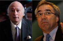 Exministros uribistas irán a instancias internacionales para revisión de condenas
