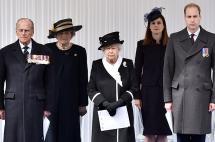 El bebé de la realeza británica se hace esperar