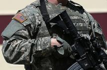 Informe denuncia que militares de EE.UU. abusaron de 53 niñas en Tolima y Cundinamarca