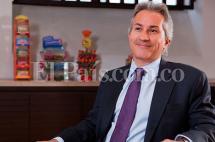 """""""Hay que velar por la competitividad del sector azucarero"""": presidente de Colombina"""