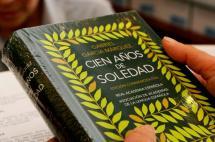 Roban primera edición de Cien Años de Soledad en Feria del Libro de Bogotá