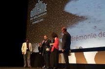 'El abrazo de la serpiente' gana premio en Cannes