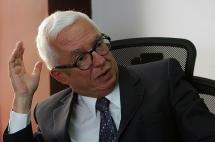 Robledo estudia candidatura presidencial a las elecciones del 2018