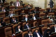 Acto legislativo para la paz quedaría amarrado a refrendación de los colombianos
