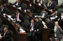 Esta semana arranca la discusión del acto legislativo para la paz