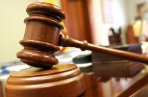 Tribunal deja en firme condena contra exdirector administrativo del Senado