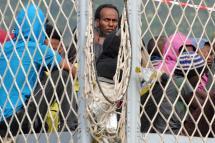 Al menos 40 muertos en nuevo naufragio en el Mediterráneo