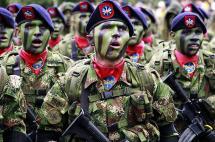 En eventual posconflicto pie de fuerza debe mantenerse intacto: general Rodríguez