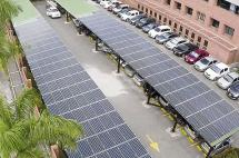 Universidad Autónoma premiada por implementación de Sistema Solar Fotovoltáico