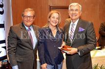 Estos son los ganadores de los premios Rodrigo Lloreda Caicedo