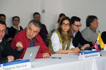 Panorama incierto en diálogo entre Gobierno y educadores