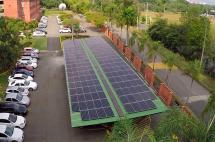 ¿Sabe qué es un sistema solar fotovoltaico?