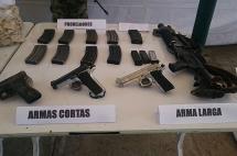 Dos guerrilleros muertos en combates con el Ejército en Nariño