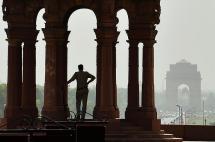 Más de 800 muertos por intensa ola de calor en la India