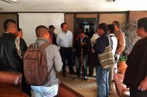 Alerta por muerte de dos indígenas en Toribío, Cauca