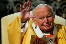 Reliquia de Juan Pablo II estará en Colombia desde el 2 de junio