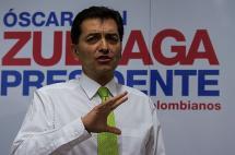 El de Luis Alfonso Hoyos es otro caso de persecución política: Centro Democrático