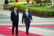 Buenaventura se beneficiaría de cooperación internacional con China