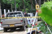 Ratifican condena a teniente Castro por masacre en Jamundí