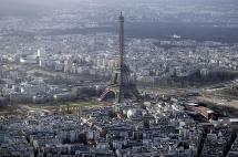 La Torre Eiffel, cerrada por culpa de los carteristas