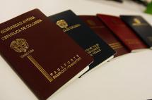 Resuelva sus dudas sobre el cambio de pasaporte para ingresar a la comunidad Schengen