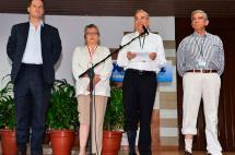 Delegación del Gobierno se remanga el pantalón por muerte de niña en el Cauca