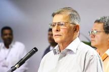 Farc piden al Gobierno presentar propuesta sobre tema de víctimas