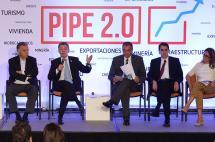 Gobierno lanza segunda etapa de plan para reactivar la economía del país