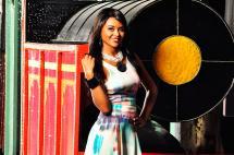 Conozca Angie Katherin Ruiz, la candidata de Pradera a Señorita Valle