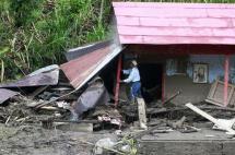 Reconstrucción de Salgar costará más de $30 mil millones: Minvivienda