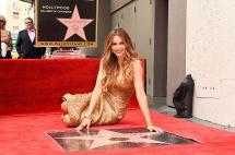 Sofía Vergara será homenajeada por el sindicato de actores de EE.UU.