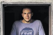 Conozca a César Acevedo, el caleño que ganó tres premios en el Festival de Cine de Cannes