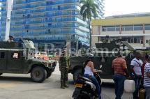 Costa Pacífica, región de Colombia más atacada por las Farc tras fin de cese al fuego