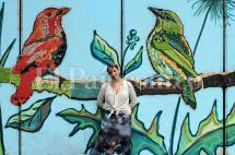 Calles de Cali se convierten en pabellones del arte