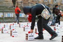 Condenan a 20 años a dos exmilitares y un civil por 'falsos positivos'