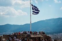 Grecia propone un acuerdo de dos años con acreedores de la UE