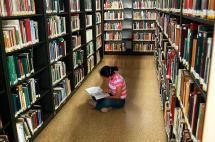Cuatro bibliotecas públicas de Cali están nominadas a premio nacional 2015