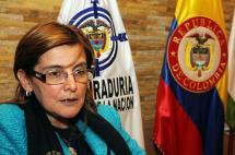 """""""La Ley de Garantías Electorales debe existir"""": procuradora delegada de Control y Asuntos Electorales"""