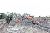 Corte permite que entes regionales prohíban actividad minera en sus territorios