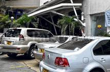 13.199 caleños fueron multados por parquear en sitios indebidos