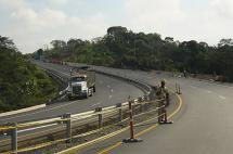 A licitación, otro tramo de la carretera Buga - Buenaventura