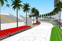 Construcción de bailódromo para Cali aún está en veremos
