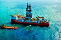 Ecopetrol anunció hallazgo de hidrocarburos en aguas del Caribe